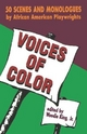 Voices of Color - Woodie King