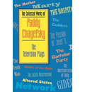 The Collected Works of Paddy Chayefsky: TV Plays - Paddy Chayefsky