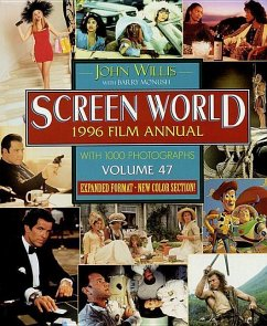 Screen World 1996, Vol. 47 - Musik: Monush, Barry / Herausgeber: Willis, John