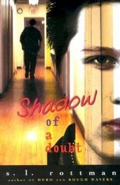 Shadow of a Doubt - Rottman, S. L.