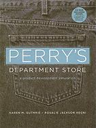Perry's Department Store: A Product Development Simulation