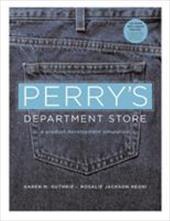 Perry's Department Store: A Product Development Simulation - Guthrie, Karen M. / Regni, Rose J.