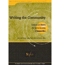 Writing the Community - Linda Adler-Kassner