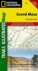 Grand Mesa - National Geographic Maps
