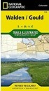 Walden/gould - National Geographic Maps