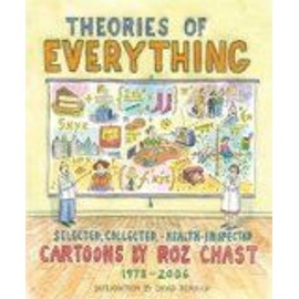 Theories Of Everything - Chast