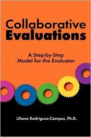 Collaborative Evaluations - Liliana Rodriguez-Campos