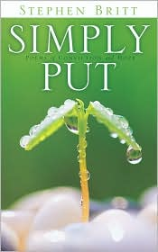 Simply Put - Stephen Britt