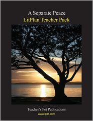 Separate Peace: Litplan Teacher Pack - Mary B. Collins