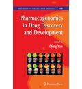 Pharmacogenomics in Drug Discovery and Development - Qing Yan