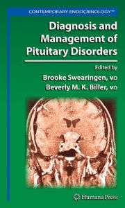 Diagnosis and Management of Pituitary Disorders - Brooke Swearingen