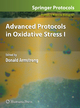 Advanced Protocols in Oxidative Stress I - Donald Armstrong