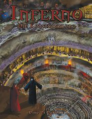 Inferno: Die Kunstsammlung (Paperback)
