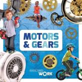 Motors & Gears - Alex Brinded (author)