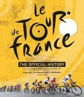 Le Tour De France - Serge Laget, Luke Edwardes-Evans (co-author), Andy McGrath (co-author), A.S.O. (other)