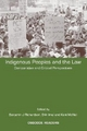 Indigenous Peoples and the Law - Ben Richardson; Kent McNeil; Shin Imai
