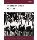 The Hitler Youth 1933-45 - Alan Dearn
