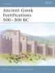 Ancient Greek Fortifications 500-330 BC - Nic Fields