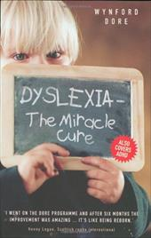 Dyslexia: The Miracle Cure - Dore, Wynford / Brookes, David