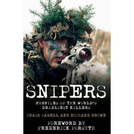 Snipers - Craig Cabell,Richard Brown
