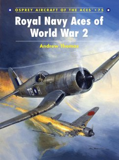 Royal Navy Aces of World War 2 - Thomas, Andrew
