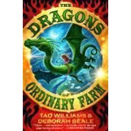 Dragons of Ordinary Farm - Tad Williams