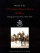 History of the 1/1st Hants Royal Horse Artillery During the Great War 1914-1919 - Ed Capt P.C.D.Mundy