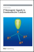 P-Stereogenic Ligands in Enantioselective Catalysis
