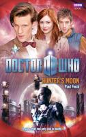 Doctor Who 03. Hunter's Moon