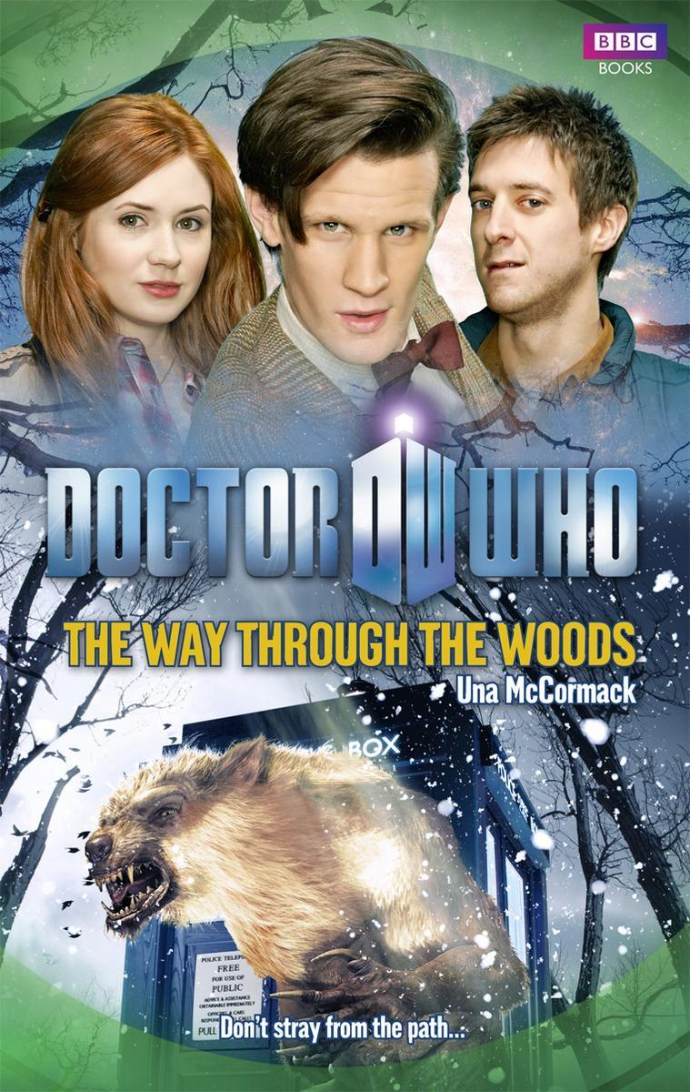 Doctor Who 02. The Way Through the Woods - McCormack, Una