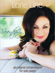 Lorie Line - Serendipity - Lorie Line