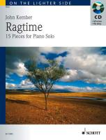 Ragtime: 15 Pieces for Piano Solo