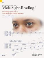 Viola Sight-Reading 1