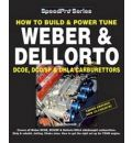 How to Build & Power Tune Weber & Dellorto DCOE, DCO/SP & DHLA Carburettors - Des Hammill