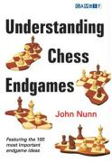 Understanding Chess Endgames by Nunn, John ( Author ) ON Jul-15-2009, Paperback
