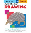 My First Book of Drawing - Kumon Publishing