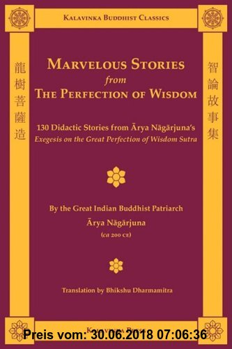 Gebr. - Marvelous Stories from the Perfection of Wisdom