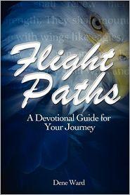 Flight Paths - Dene Ward