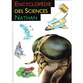 Encyclopédie Des Sciences Nathan - Collectif Null