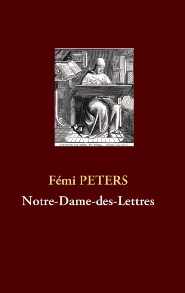 Notre-Dame-des-Lettres - Peters, Femi