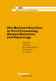 The Maillard Reaction in Food Processing, Human Nutrition and Physiology - P. Finot