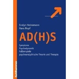 AD(H)S - Evelyn Heinemann
