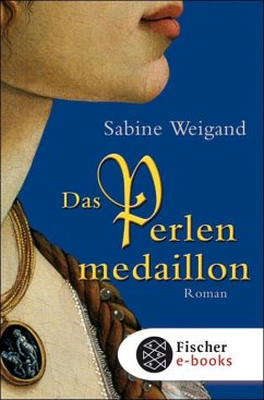 Das Perlenmedaillon (eBook, ePUB) - Weigand, Sabine