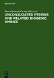 Unconjugated pterins and related biogenic amines - Hans-Christoph Curtius; 1987 Workshop on Unconjugated Pterins and Related Biogenic Amines