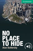 Battersby, Alan: No Place to Hide