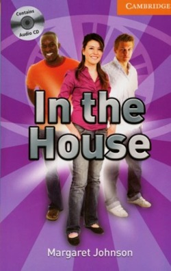 In the House. Buch mit Audio-CD