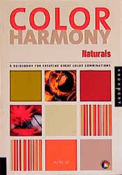Color Harmony Naturals als Buch von Martha Gill - Edition Olms