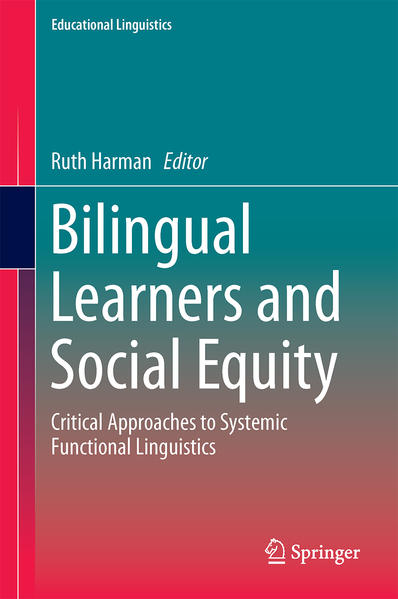 Bilingual Learners and Social Equity als Buch von - Springer-Verlag GmbH