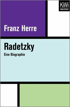 Radetzky (eBook, ePUB)