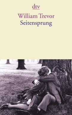 Seitensprung - Trevor, William
